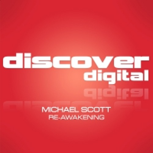 Michael Scott - Re Awakening (Rene Dale Remix) Out now on Discover Digital!