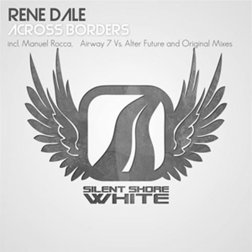 Rene Dale - Across Borders (Short Preview!) [Silent Shore Records]