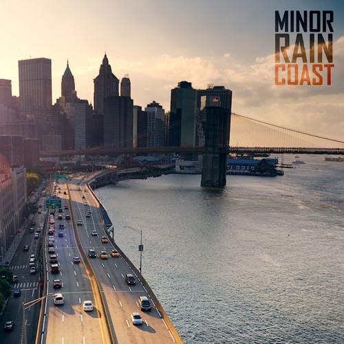 Minor Rain - Cross the River