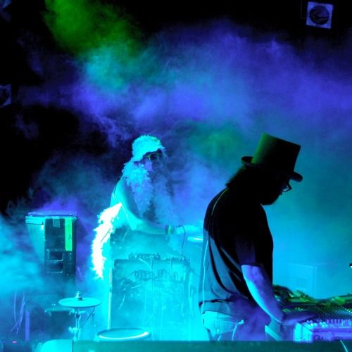 Planetary Mirror - Live @ Boulder Theatre