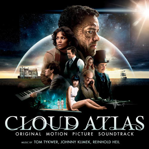 The Cloud Atlas Sextet For Orchestra