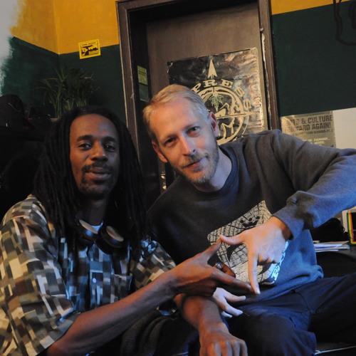 General Levy - Jah Jah Bless (Bass Tea Dubplate)