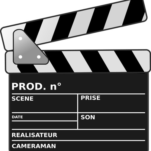 Cinema (FPC Drums)