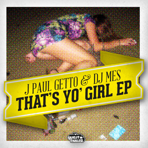 J Paul Getto & DJ Mes - Get It Together