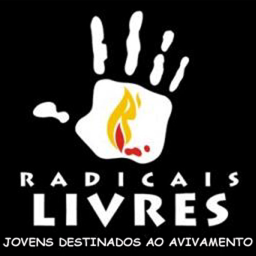 Radicais Livres - Estás Aqui (Decio Soares Dj Grego  Reworked 2012   )
