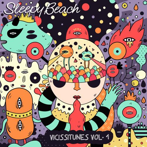 Vicissitunes Volume 1.
