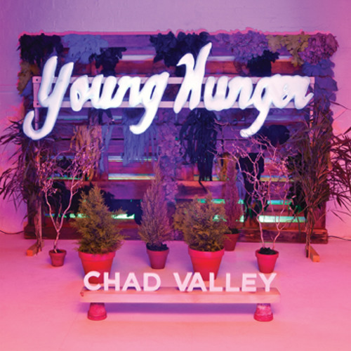Chad Valley - I Owe You This (Feat. Twin Shadow)