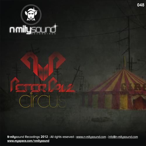 Peter Paul-Circus (Original MIx)