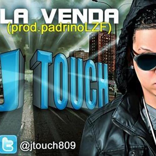 J Touch - La Venda (Prod.PadrinoLZF)
