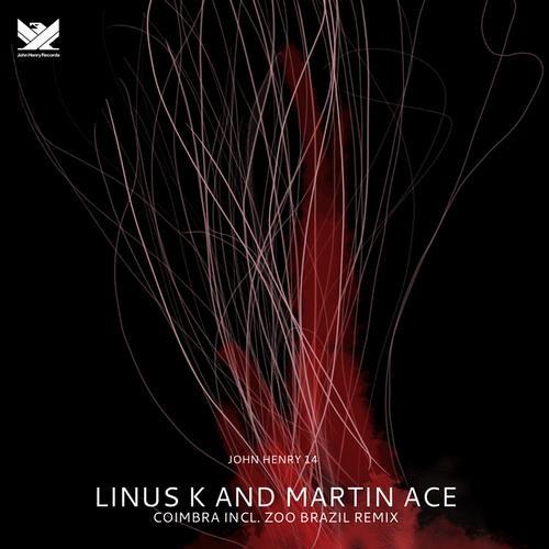 Linus K, Martin Ace - Coimbra (Original Mix) Snippet