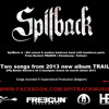SPITBACK - MUSIC TRAILER 2013 (2 SONGS)