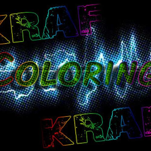KRAF - Colouring! (Original Mix)
