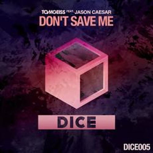 Swanky tunes playin' Tom Geiss ft. Jason Caesar- Don't Save Me
