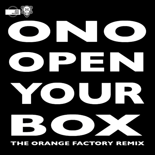ONO - Open Your Box (Orange Factory Club Mix)