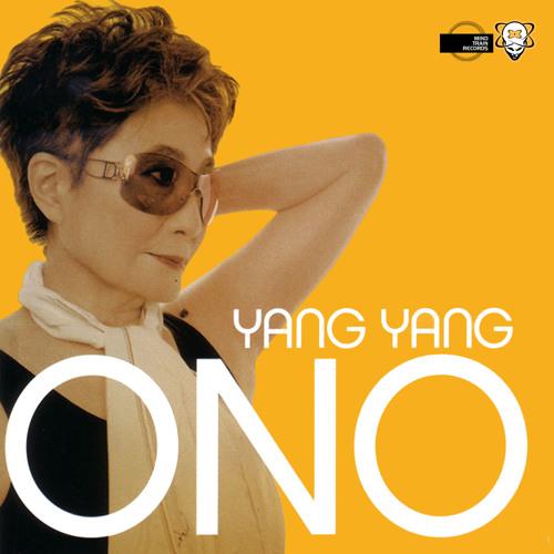 ONO - Yang Yang (Orange Factory Down & Dirty Mix)