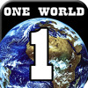 We Are One World by John D Thomas