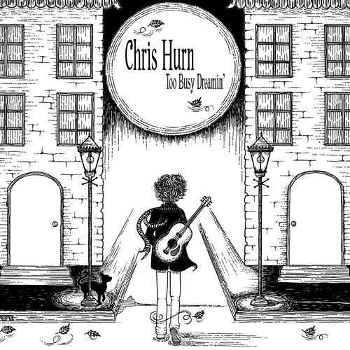 Chris Hurn - The Things We do