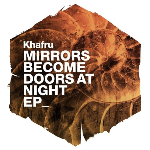 Mirrors Become Doors At Night EP Preview [OUT NOW @ Loomis & Jones Recordings]