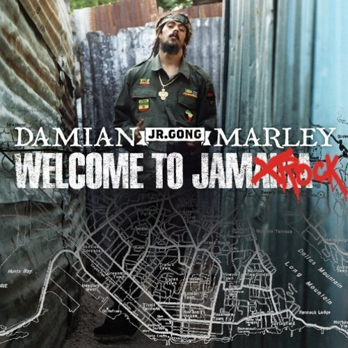 Damian 'Jr.Gong' Marley featuring Bounty Killer & Eek a Mouse - Khaki Suit