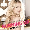 Britney Spears -  Burning Up (Madonna Cover)