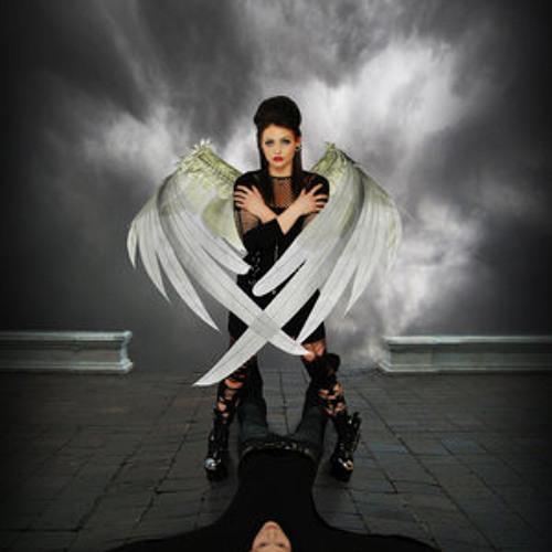 Angel of Mercy - 5hunet (FLAMEZ)