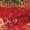 Strawberry Hoecake [Cotton Candy Mix]