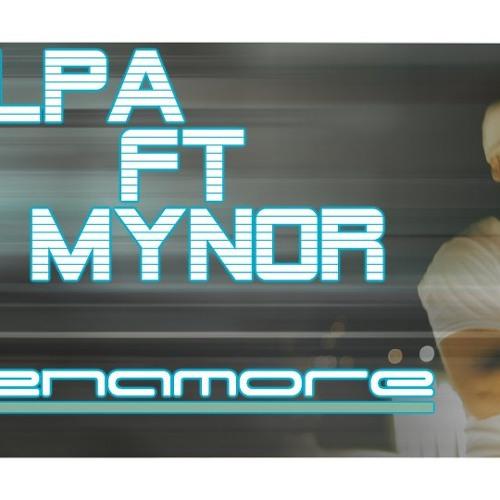 Alpa Ft Mynor [Me Enamore] Prod By DJ40