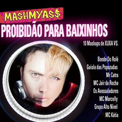 MashmyAs$ - PROIBIDÃO PARA BAIXINHOS - Mixtape 12.10.12