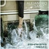 Alejandro Sanz   No Me Compares (2SHAKERS Extended Tribal Remix) 2012