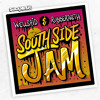 04 South Side Jam (Hey Sam Remix) - Wellsaid & Rubberteeth