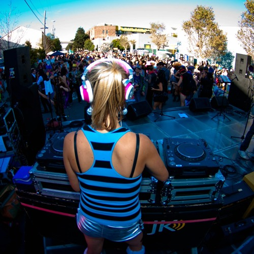 SF Decom Set 2012