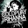 Coldplay ft. Rihanna - Princess Of China (Sean's Remix)