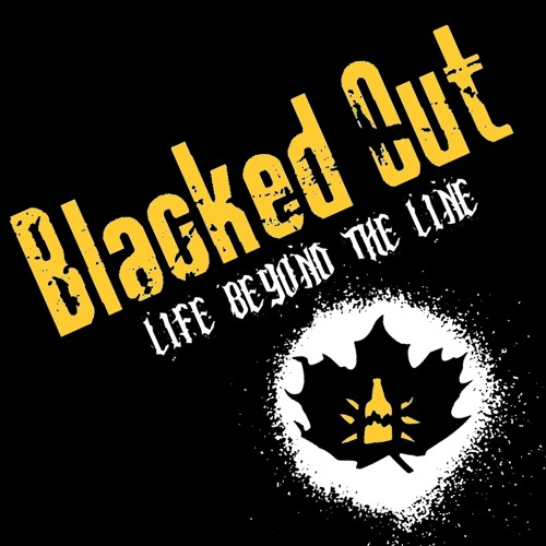 BLACKED OUT - The Shits