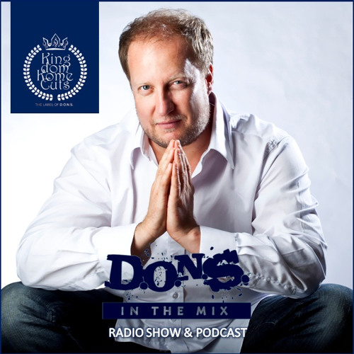 D.O.N.S. In The Mix # 208 ADE 2012 Special October 1st Week 05.10.2012