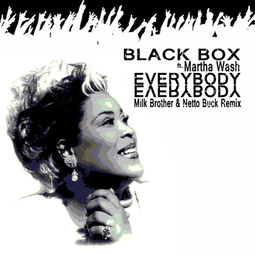 (Work in Progress) Black Box ft. Martha Wash - Everybody Everybody (Milk Brother & Netto Buck Remix)