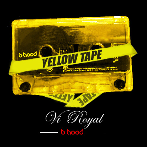 VI ROYAL - OUT THE HOOD FEAT MARLEY YOUNG