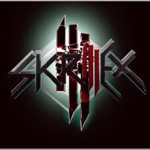 Skrillex - My name is Skrillex