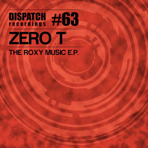 Zero T & Script - Level 43 - Dispatch 63 D (CLIP) - OUT NOW