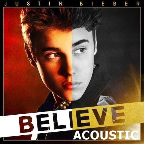 Believe Acoustic-Fall Acoustic