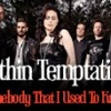 Within temptation - Somebody That I Used To Know (Gotye cover)