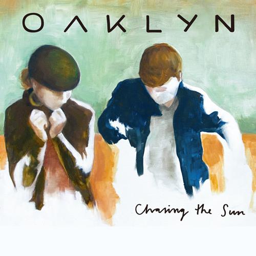 Oaklyn - Waitin' (feat. Ekow)