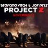 Stefano Vitch & Jof Pryz  - Projet Z Demo