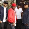 Swizz Beatz , The L.O.X & Drag-On -  Freestyle ( Hot 97 )