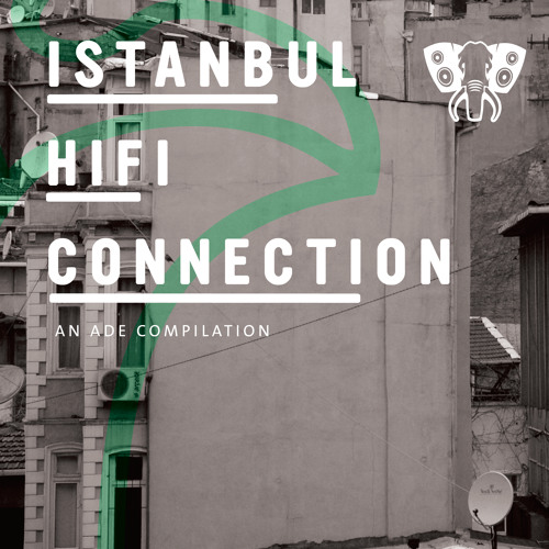Istanbul HiFi Connection - Patrice Baumel - Metaphysics (96kbps preview)