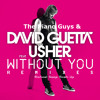 The Piano Guys & David Guetta Ft. Usher - Without You (Michael Soap Mash Up) *FREE DL in descrip*