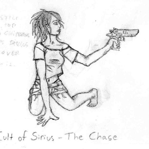 4-cult of sirius-the chase sturm cafe remix