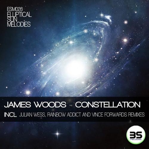 James Woods - Constellation (Vince Forwards Remix)
