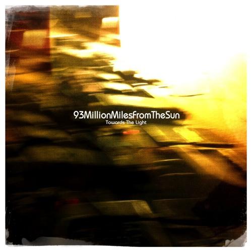 I Lost You - 93MillionMilesFromTheSun