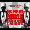 JR.REID ft MIMS - This Is Why I'm Hot // BOOMBLASTA RMX