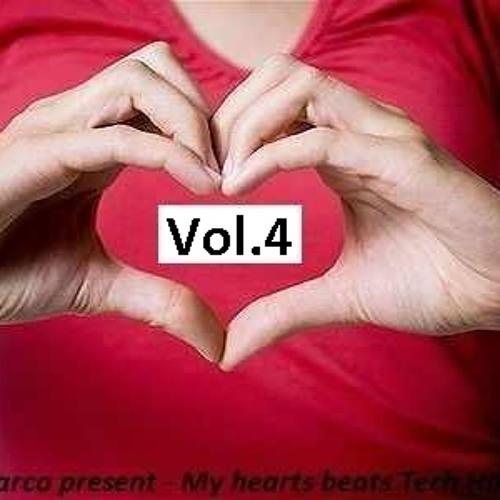 El Marco presents - My heart beats Tech House | Vol.4